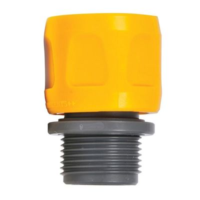 Hozelock Flat and Spiral Hose Adaptor