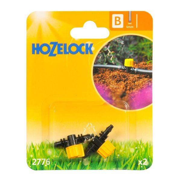 Hozelock Flow Control Valve