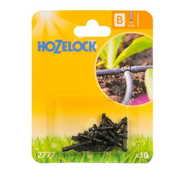 Hozelock T Piece (Pack of 10)