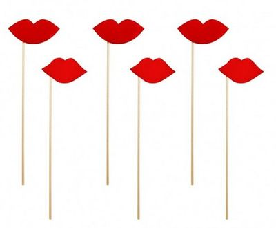Lips on Sticks
