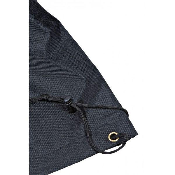 Garland Large Chimenea Cover - Black Detail