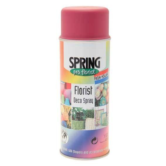 Florist Spray Paint