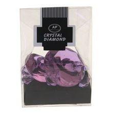 Purple Table Diamond Set