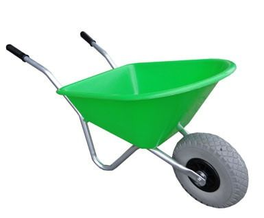 Maingate Junior Wheelbarrow - Light Green