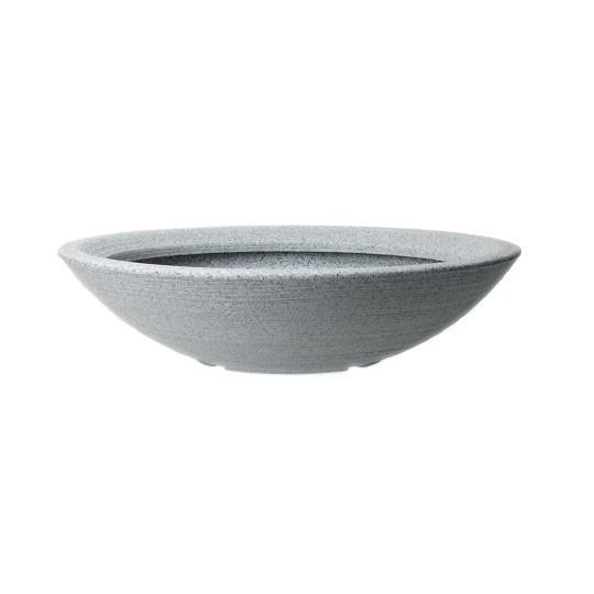 Stewart 15cm Varese Low Bowl - Alpine Grey Product