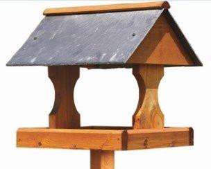Tom Chambers Bishopdale Bird Table