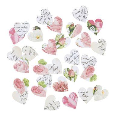 Blossom & Brogues Scatter Confetti