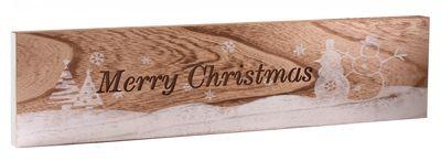 Merry Christmas LED Sign