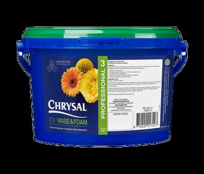 Chrysal Professional 3
