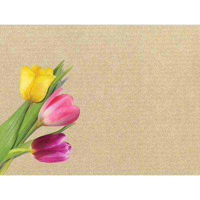 Tulip Greeting Card (x50)