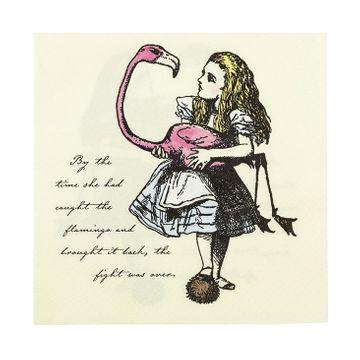 Truly Alice Napkin