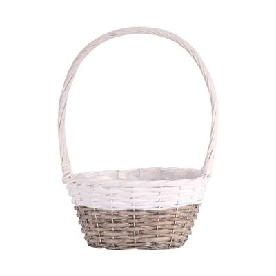 oval basket