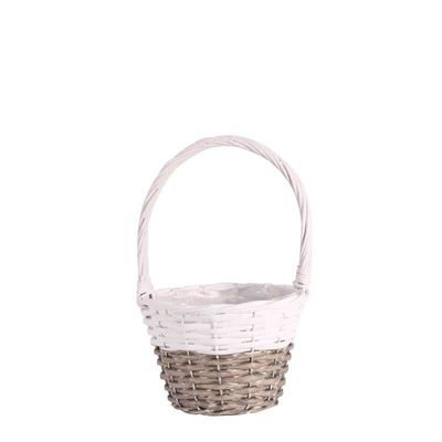 Chilcote Round Basket