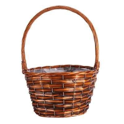 Barkby basket