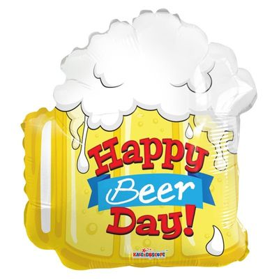 Happy Beer Day