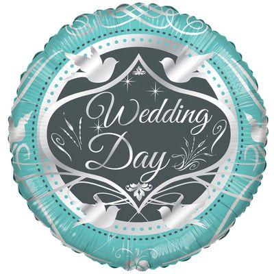 Wedding Day Balloon
