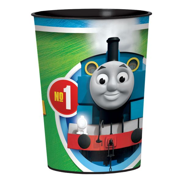 Thomas The Tank Engine Favour Cup