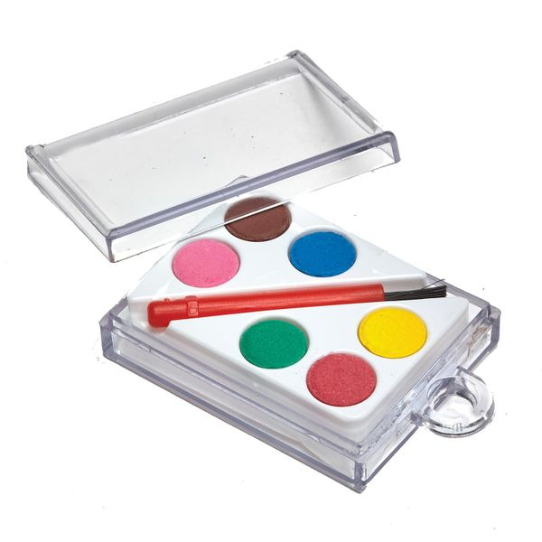 Mini Painting Set