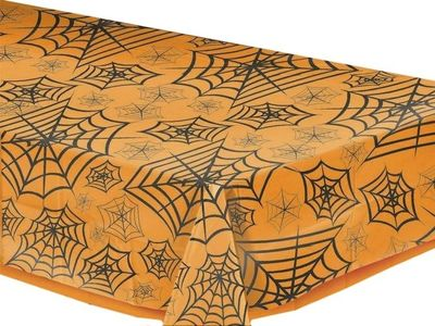 spider table cover