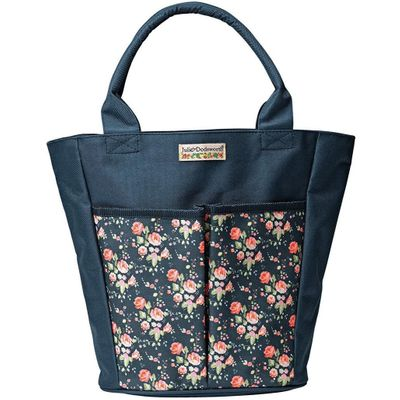 Julie Dodsworth Flower Girl Garden Bag