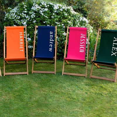 personalised-plain-deckchair