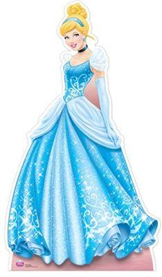 Disney Cinderella Lifesize Cutout