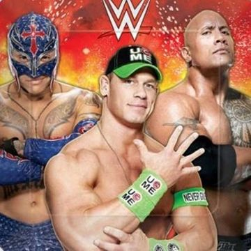 WWE Category