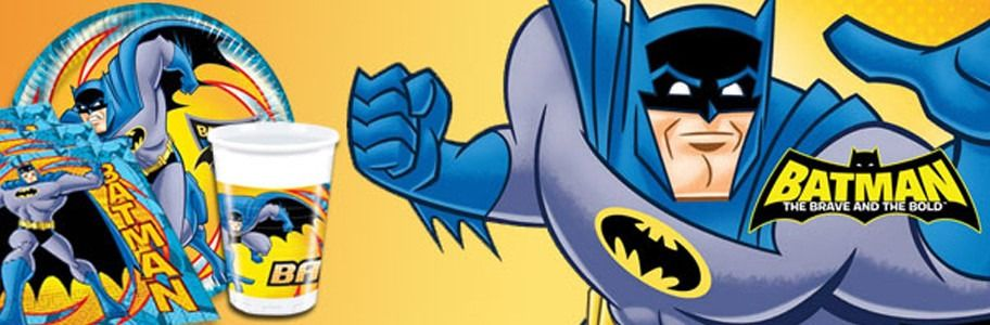 Batman Banner