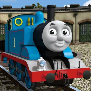 Thomas the Tank Category