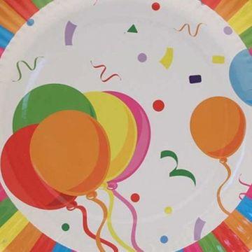 Confetti Balloon Category