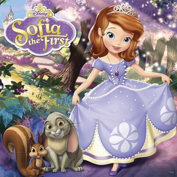 Sofia the First Category