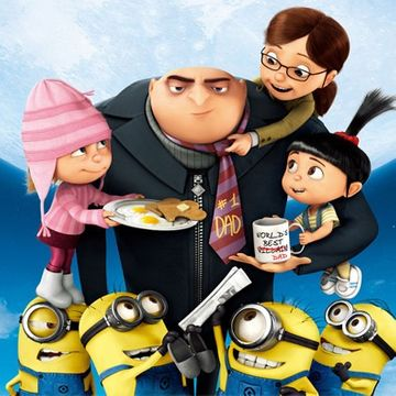 Despicable Me Category