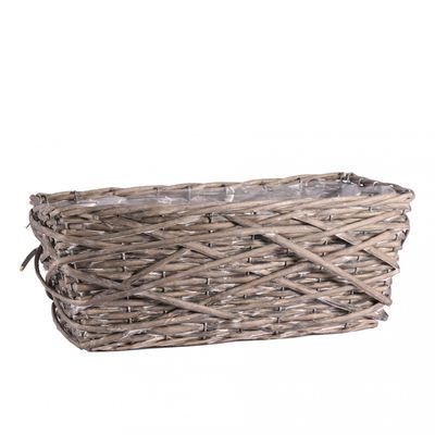 Foxton Rectangle Basket