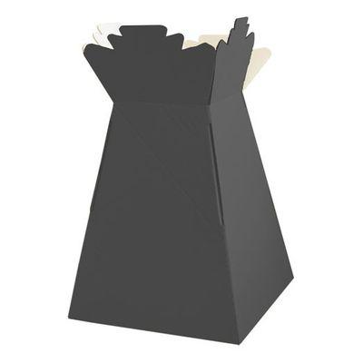 Super Grey Living Vase