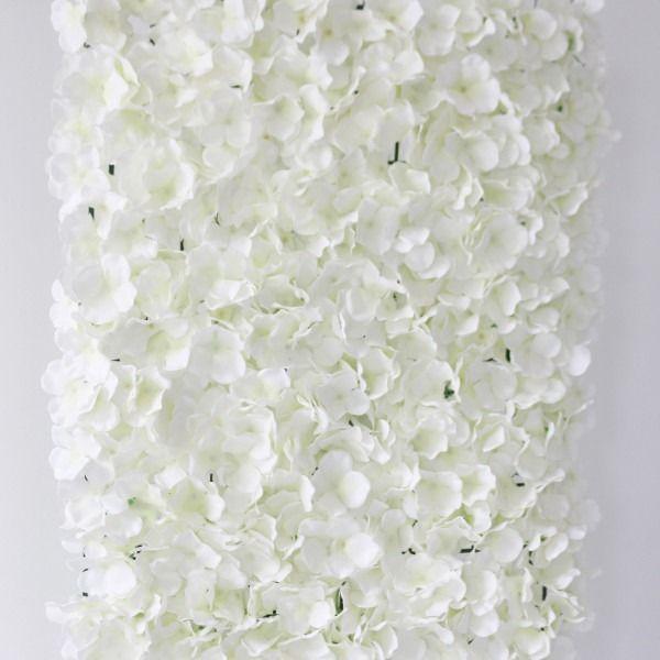 Flower Wall Pannels