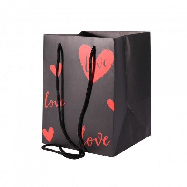 Hand Tied Bags