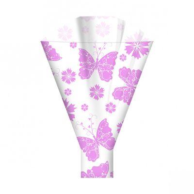 Pink Caitlyn Sleeves 35cm