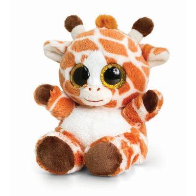 15cm Animotsu Giraffe