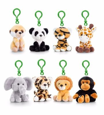 Keel Toys Pippins 10cm Keyring