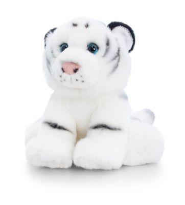 18cm White Tiger