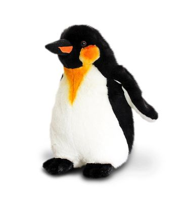 Cute 20cm Emperor Penguin
