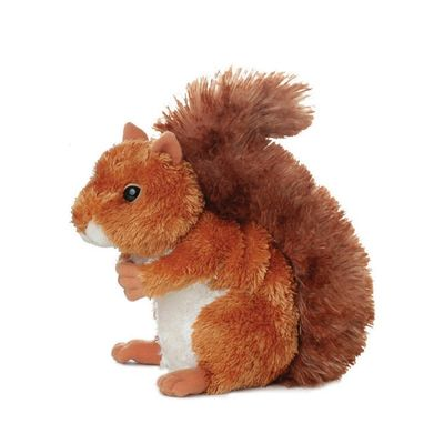 Mini Flopsie - Nutsie Squirrel 8inch