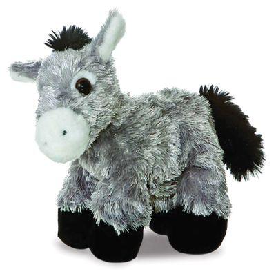 Mini Flopsie - Donkey 8inch