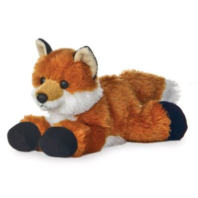 Mini Flopsie - Foxxie Fox 8inch