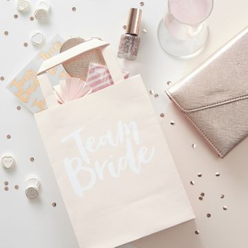 Team Bride Party Bags