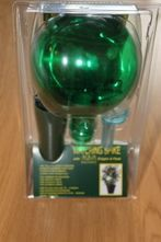 GreatGardens Self Watering Spike with 650ml Flask in Gift Pack