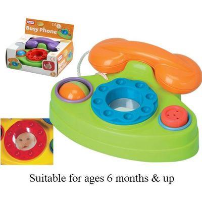 Baby Activity ToyTelephone By A to Z Toys