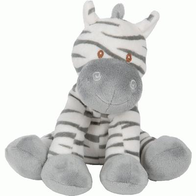 Zooma Zebra Medium