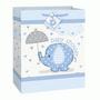 Umbrellaphants blue