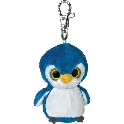 Kookee Fairy Penguinch Mini Key Clip 3inch